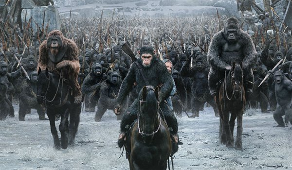 All The Planet Of The Apes Movies Ranked Cinemablend