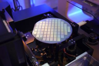 BYD Semiconductor Silicon Wafer