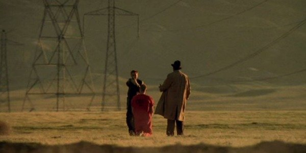 Seven Ending What Is And Could Have Been In The Box Cinemablend
