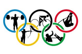 Olympic Learning! Over 32 Web Resources and Activities