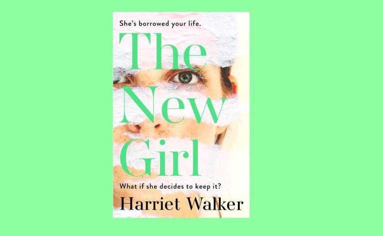 The New Girl Harriet Walker