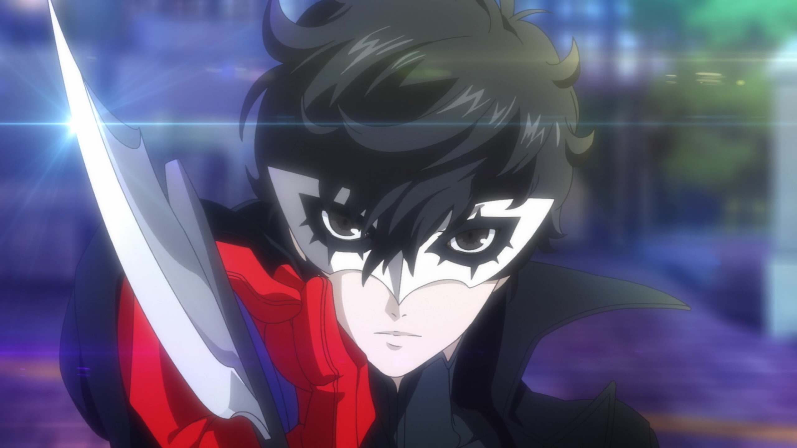 Persona 5 Strikers is a good port and legit sequel, but demands a PC version of Persona 5