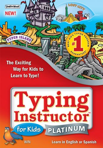 Typing Instructor for Kids 5 0 Review - Pros, Cons and Verdict | Top