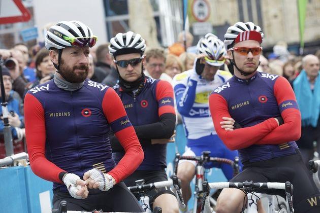 2015 Tour de Yorkshire