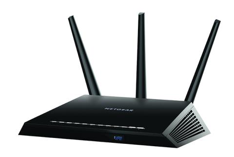 Netgear Nighthawk AC 1900 Smart Wi-Fi Router Review | Tom's