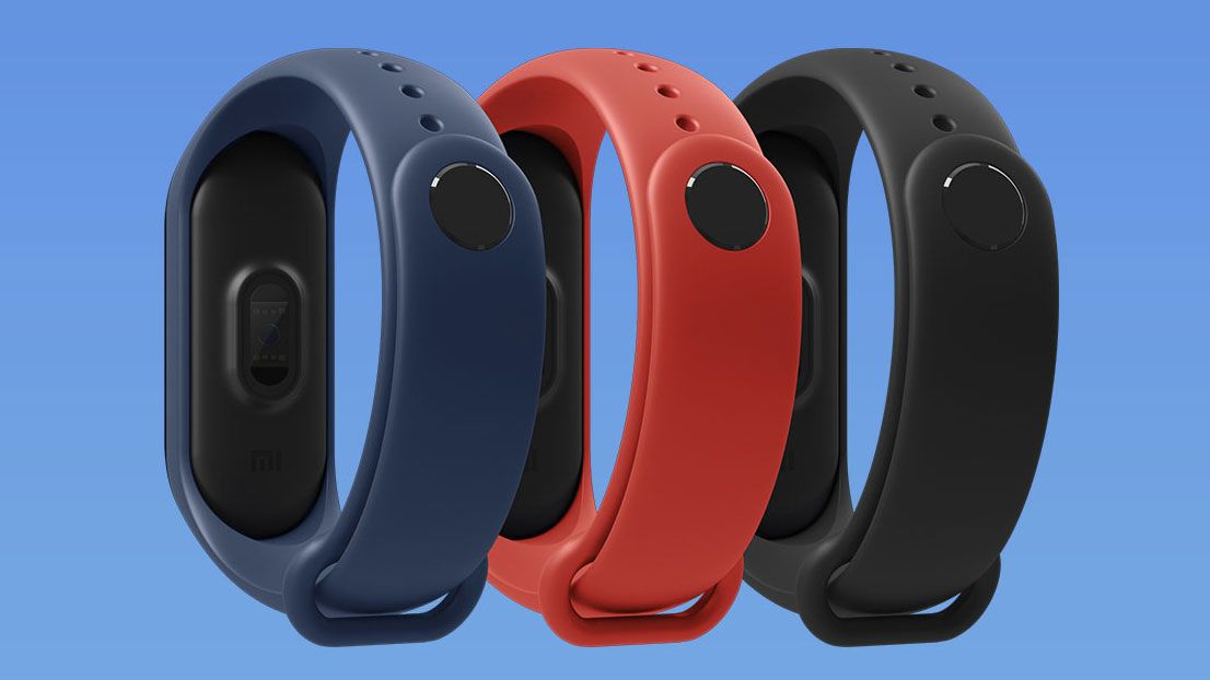 Xiaomi Mi Band 4 vs Mi Band 3: which affordable tracker is