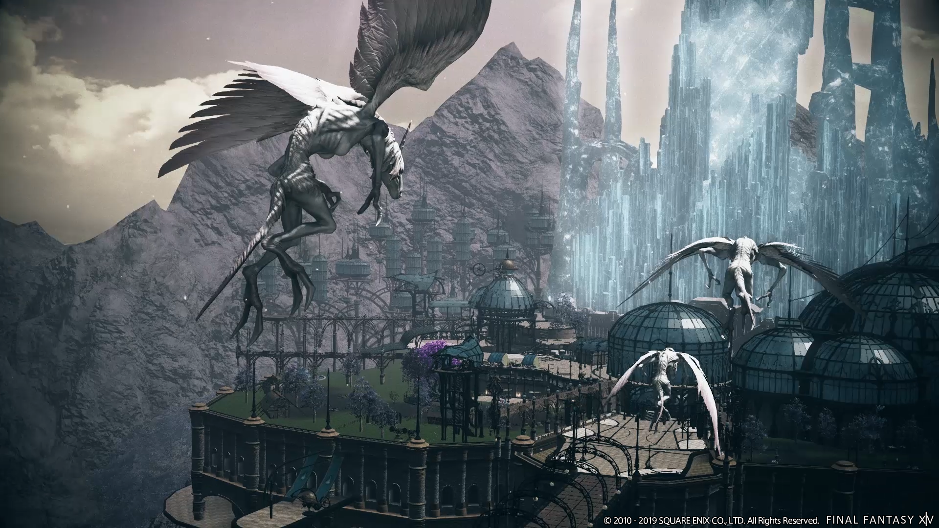 Final Fantasy 14 Is Coming To Xbox One Eventually Says