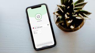 best mobile VPN app