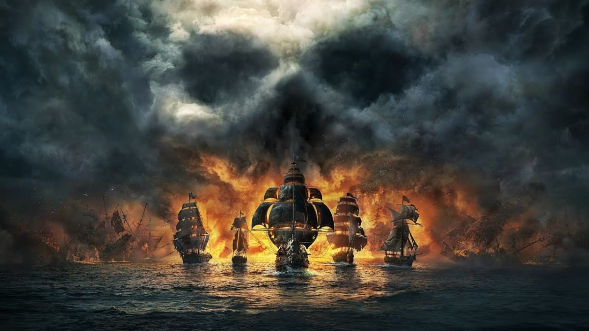 Skull & Bones broadsided with another delay, and won't be at E3 2019