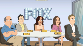 Fox Ad Sales Marianne Gambelli