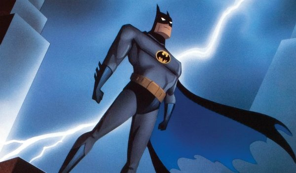 Classic DC Animation Makes The Batman V Superman Trailer So Much Cooler