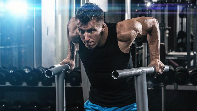 Get big arms