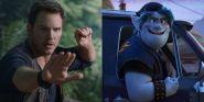 Chris Pratt Talks Rewarding Parenting Moments, Watching Pixar Movies With His Kid