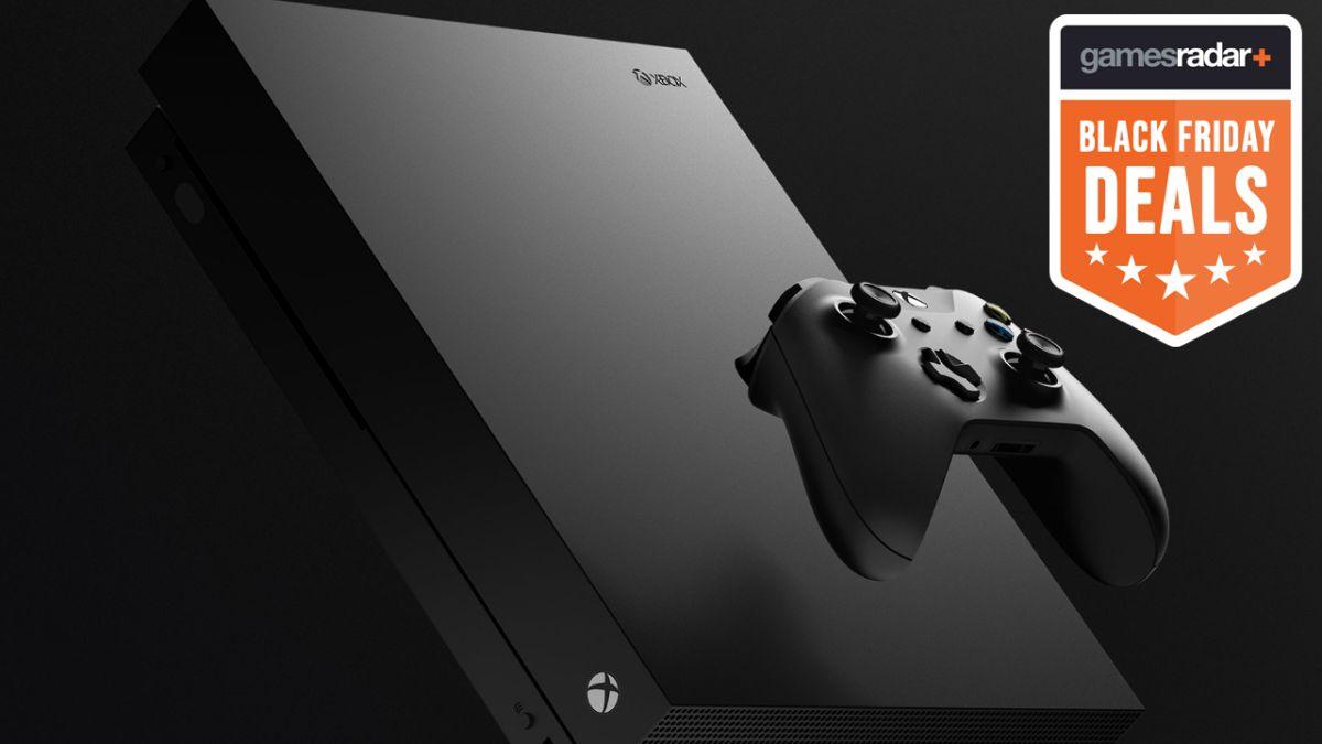 Black Friday Xbox One deals 2020   GamesRadar+