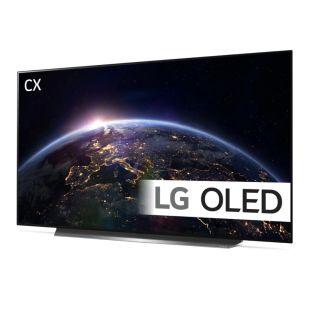 """LG CX 77"""" 4K OLED"""