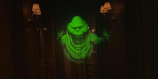 Ghosbusters, Universal's Halloween Horror Nights, Orlando, Florida