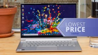Lenovo Yoga C940 2-in-1 Laptop