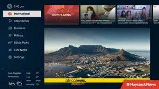 Haystack News Africanews