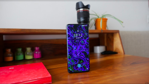 OnePlus 7 Pro review | TechRadar