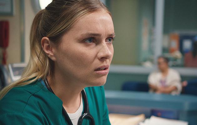 Alicia Munroe Chelsea Halfpenny