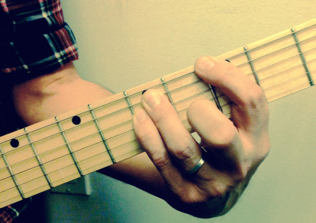How to Play 12 Types of Power Chords