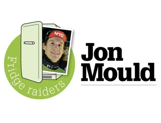 Jon-Mould