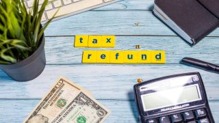 55% of Americans are relying on a tax refund - here's why