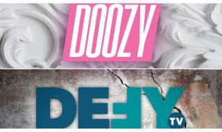 E.W. Scripps Doozy and Defy TV