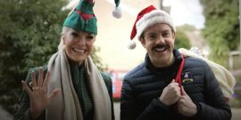 Ted Lasso's Carol Of The Bells: 6 Things I Absolutely Loved About The Season 2 Episode