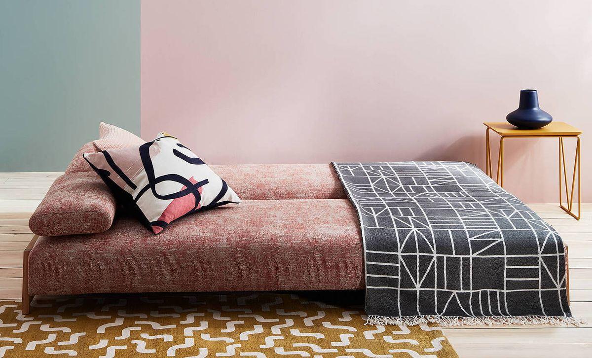 Admirable Best Sofa Beds Real Homes Inzonedesignstudio Interior Chair Design Inzonedesignstudiocom