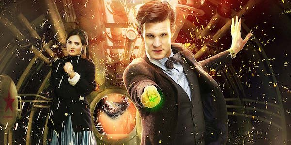 The Worst Season Of Doctor Who According To Steven Moffat Cinemablend