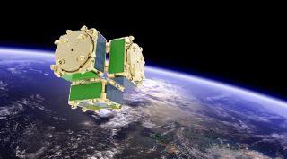 DARPA EXCITE satlets