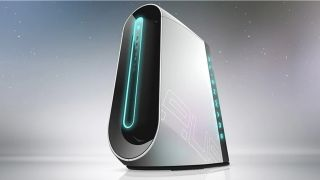 Alienware Aurora R9 Gaming Desktop prime deal