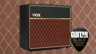 Vox AC15HW1G12C