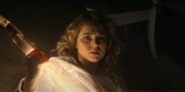 Stargirl's First Season 2 Trailer Introduces Green Lantern's Daughter, Thunderbolt, And More DC Awesomeness