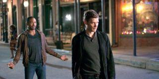 The Originals, The CW