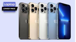 iPhone 13 colorways