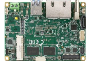 Aaeon PICO-TGU4 single-board computer