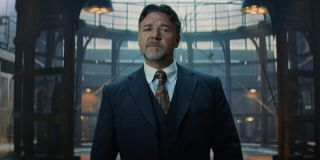 russell crowe in the Dark Universe