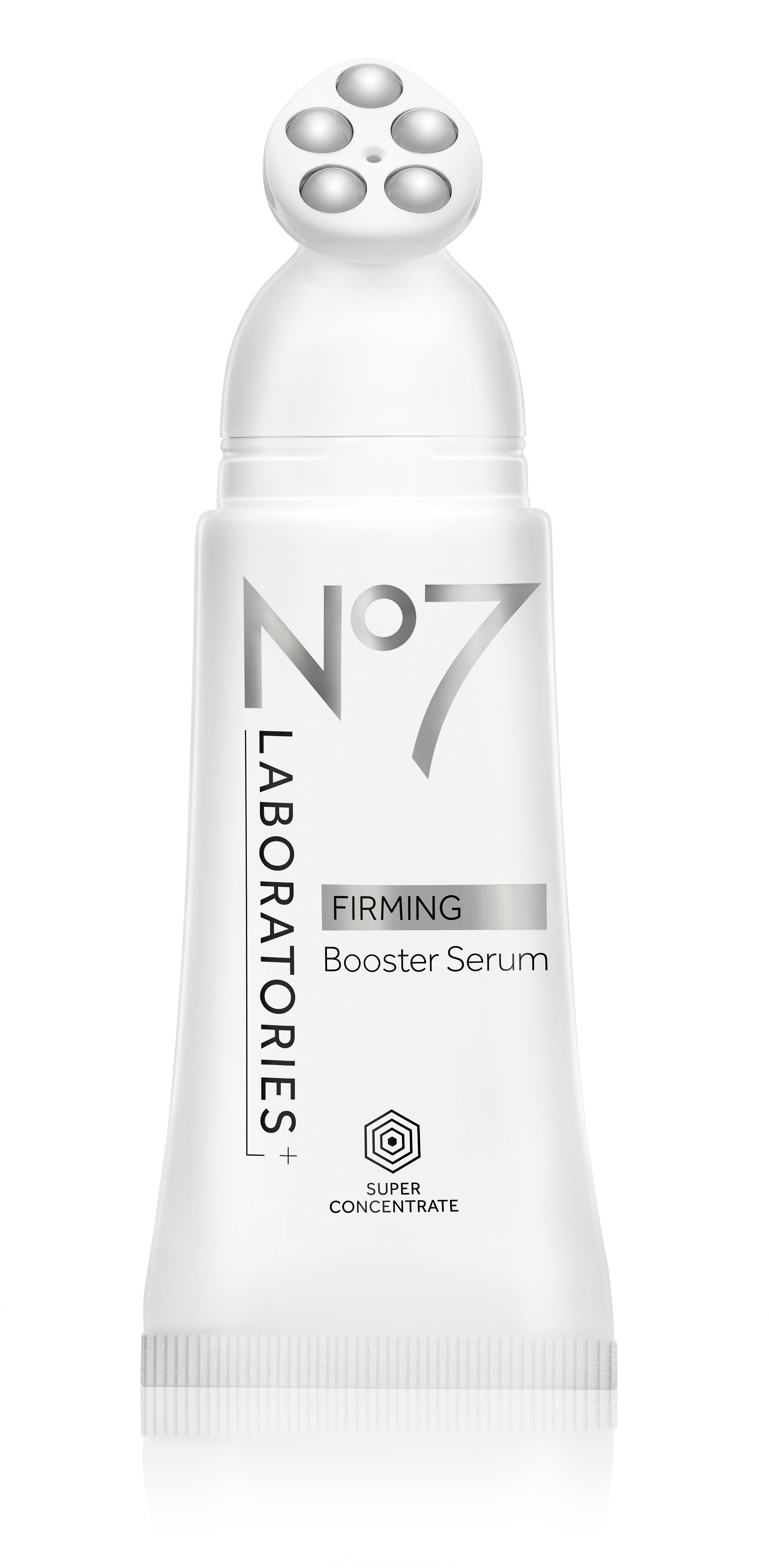 Boots new No7 Laboratories Booster serums are half price tomorrow