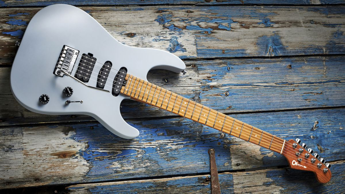 The 8 Best Rock Guitars 2020 Sound Like Evh And Angus Young With These Top Electric Guitars For Rock Musicradar