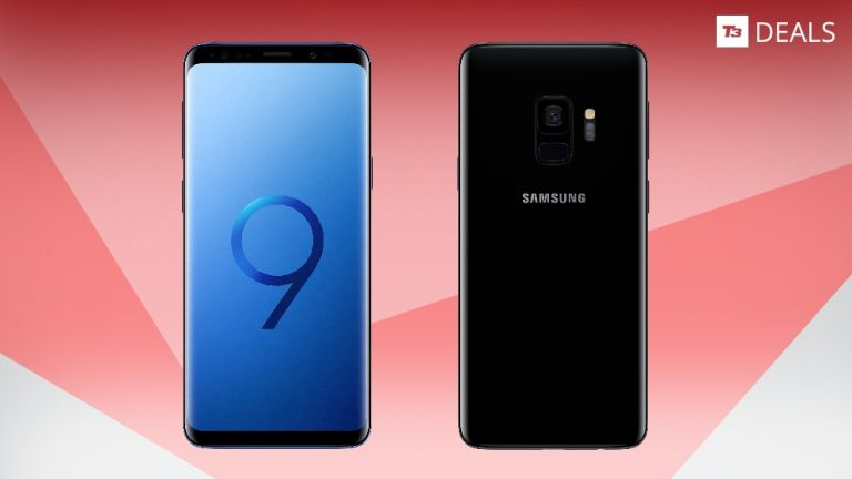 The best Samsung Galaxy S9 deal