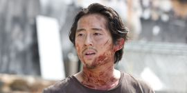 Why Steven Yeun Stopped Hoping For SNL And Tried Out For The Walking Dead Instead