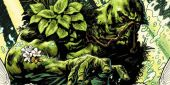What Swamp Thing Might Look Like In The Justice League Dark Movie