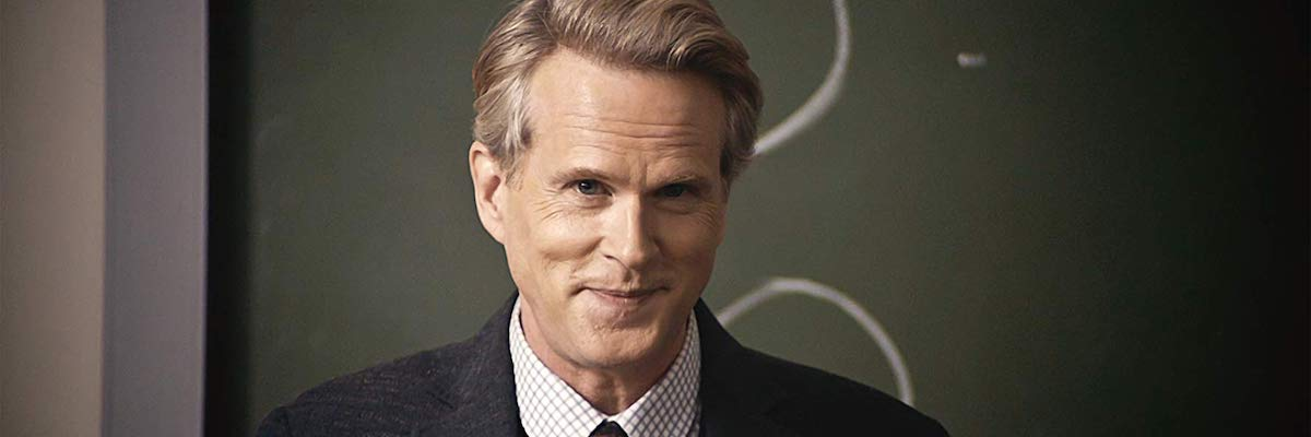 Cary Elwes in Black Christmas