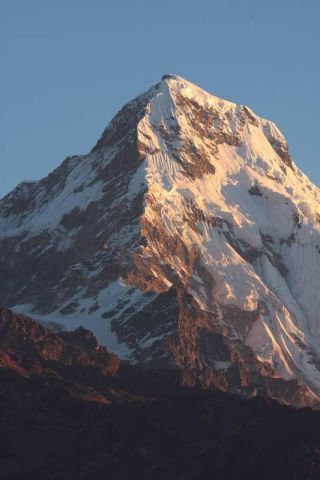 photos the world's tallest mountains  live science