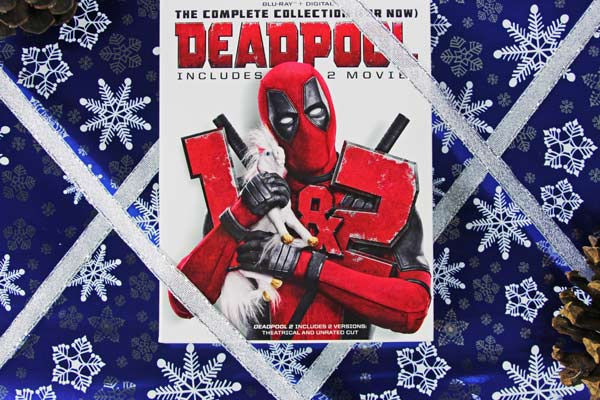 Deadpool The Complete Collection For Now