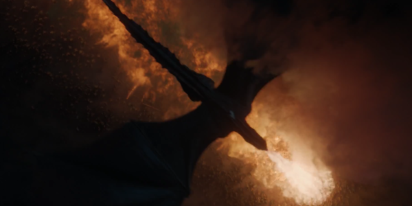 Game Of Thrones: What Happened To Dany's Dragons At The