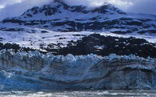 Glacier Bay National Park and Preserve wallpaper