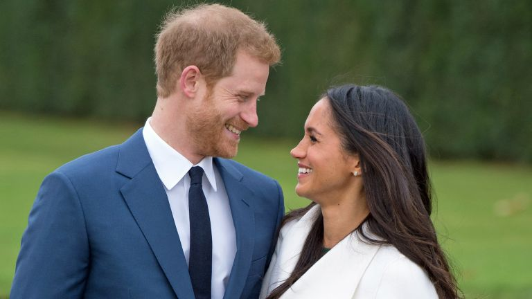 Watch royal wedding live stream
